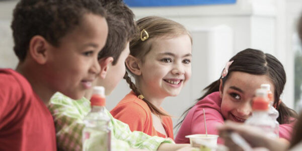 #DoGoodFeedKids: Why Ending Hunger Matters