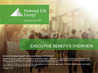Executive Benefits Overview