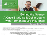 Split Dollar Loan Executive