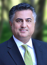 Ata Azarshahi Appointed Head of Equity Services, Inc.