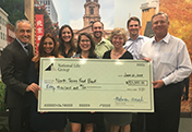 National Life Group Foundation Donates $50,000 to North Texas Food Bank