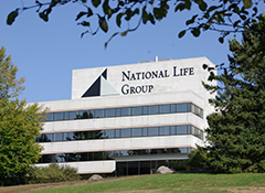 National Life Group - Vermont Campus