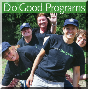 Do Good Programs