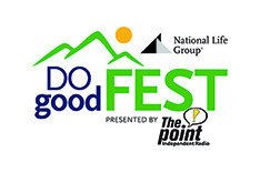 Do Good Fest logo